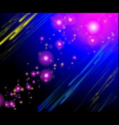 Background space cosmic space milky way 1 vector