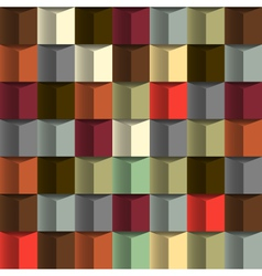 Blocks structure seamless vector
