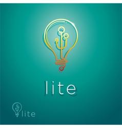 Lite symbol vector