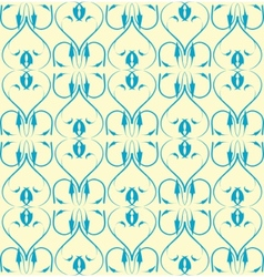 arrow pattern vector image