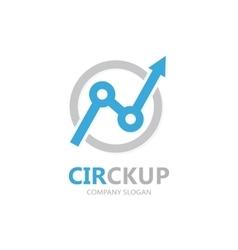 Finance logo design design future logo vector