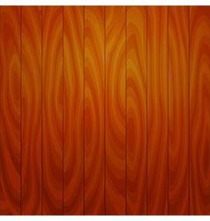 Dark Wooden Textured Background vector image