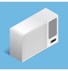 Airconditioner vector