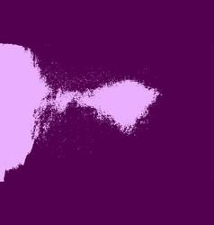 Grunge purple texture abstract vector