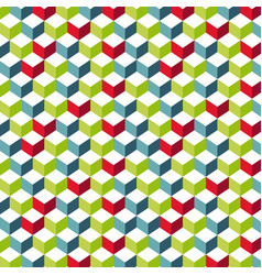 colored abstract background icon vector image vector image