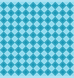 Seamless abstract geometric background vector