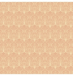 Vintage luxury lace background vector