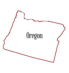 Oregon vector