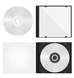 Disc and box vector