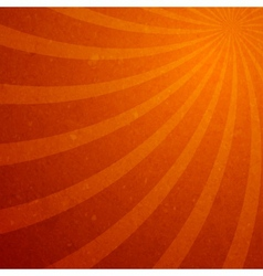 Sunburst spiral wallpaper vector