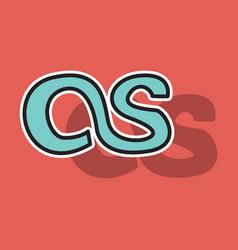 Lastfm icon background logo design lastfm download vector