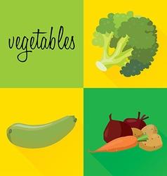 Vegetables3 vector
