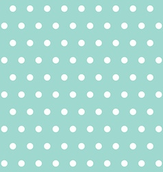 Popular green turquoise vintage dots abstract vector