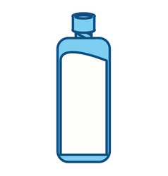 fresh water for drink vector image