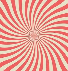 Twist vintage background vector