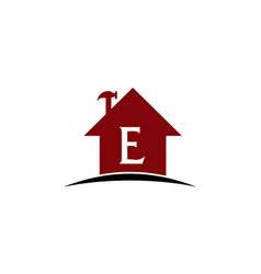 Real estate solution initial e vector