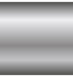 Silver texture seamless pattern horizontal vector image