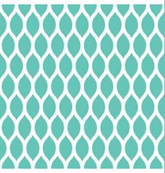geometric chains seamless background vector image vector image