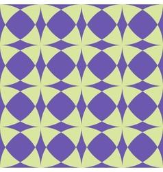 Seaamless pattern vector image vector image