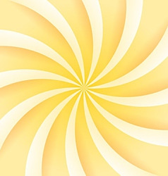 ice cream swirl vector image