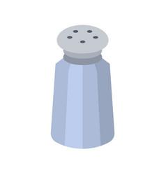 salt pepper bottle vector image