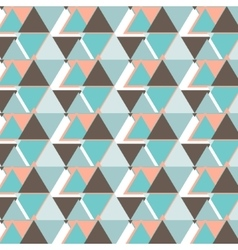 Geometric patternpastel abstract texture vector