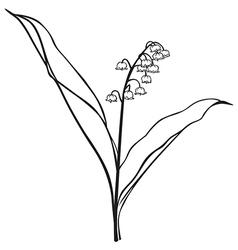 landish vector image