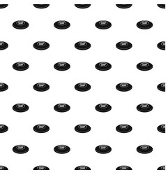 Soap pattern vector