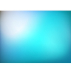 Abstract blue effect background eps10 vector
