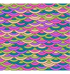Flake pattern vector