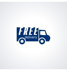Free delivery free shipping 24 hour and fast vector