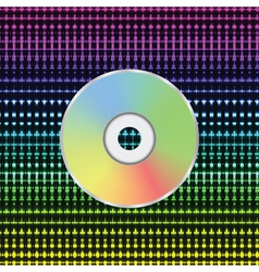 1157cd disc vector
