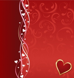 Valentine composition vector