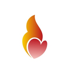 Heart-on-fire-380x400 vector
