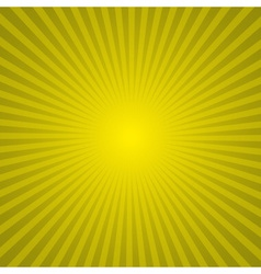 Color yellow to orange shadow abstract design vector