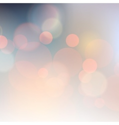Soft colored smooth shine background vector