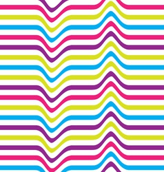 abstract back ground vector image