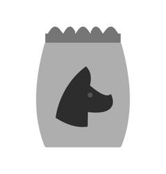 Dog food ii vector