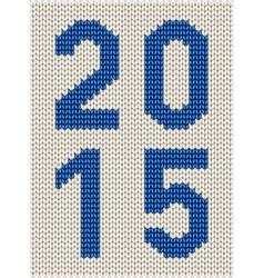 Woven 2015 vector
