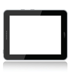 Tablet-pc vector