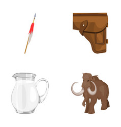 Food accessories tool and other web icon in vector