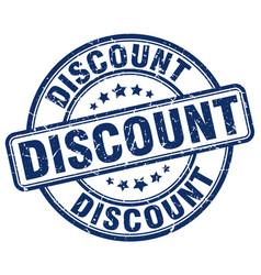 Discount stamp vector