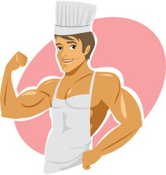Super cook vector