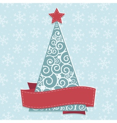 Christmas decoration vector