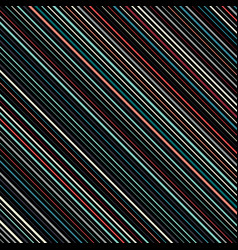 Abstract striped pattern background vector