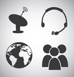 Communication vector