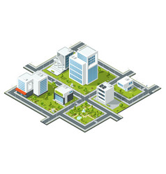 Isometric of public vector