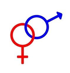 Gender sign 3207 vector
