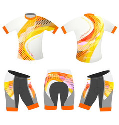 Challenger sports t-shirt vector