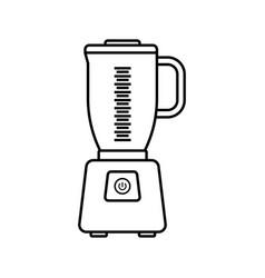 blender icon on white background vector image vector image